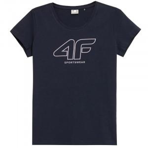 Tričko 4F W H4Z21-TSD015