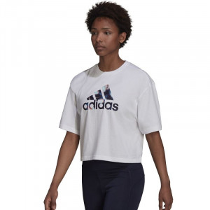 Tričko adidas Youforyou W GS3871