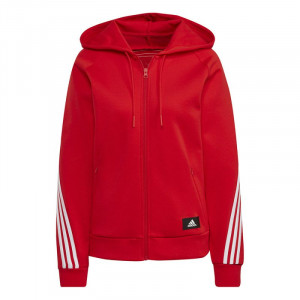 Dámské tričko adidas Sportswear Future Icons 3S s kapucí W H51146