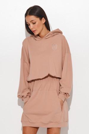 Denní šaty model 157200 Numinou  36/38