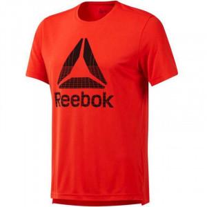 Reebok Workout Graphic Tech Tee M DU2198