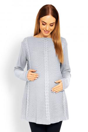 Těhotenský svetr model 114571 PeeKaBoo  univerzální