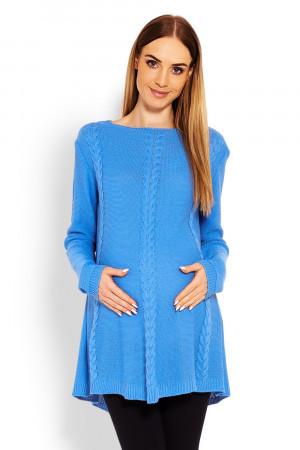 Těhotenský svetr model 114573 PeeKaBoo  univerzální