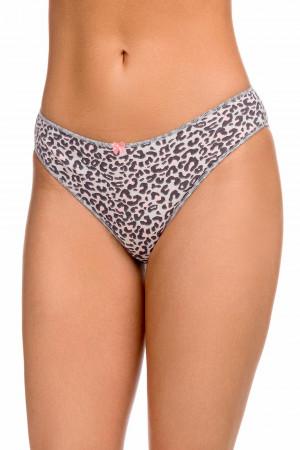 Vamp - Pohodlné dámské kalhotky 15814 - Vamp pink powder s