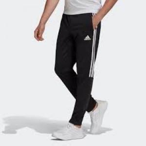 Kalhoty adidas Aeroready Sereno Tapered Cut M H28909