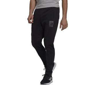 Fleecové kalhoty adidas Essentials M GU1802
