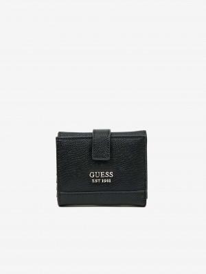 Černá dámská peněženka Guess