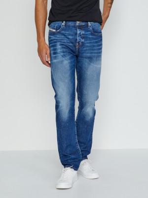 Viker Jeans Diesel Modrá