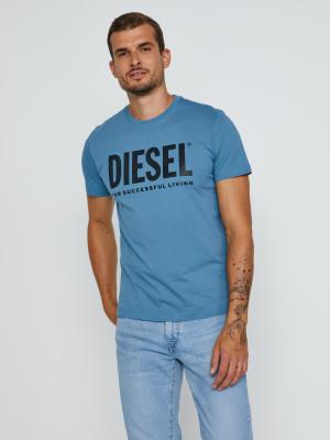 Diegos-Ecologo Triko Diesel Modrá