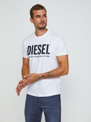 Diegos-Ecologo Triko Diesel Bílá