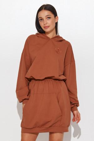 Denní šaty model 157197 Numinou  36/38