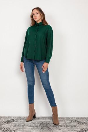 Košile s dlouhým rukávem  model 158989 Lanti  34/36