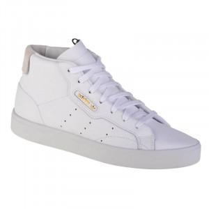 Adidas Sleek Mid W EE4726 dámské boty 41 1/3