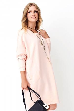 Denní šaty model 142588 Numinou  univerzální