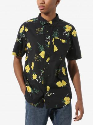 Super Košile Vans Černá
