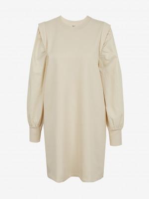 Fenja Šaty Jacqueline de Yong Bílá