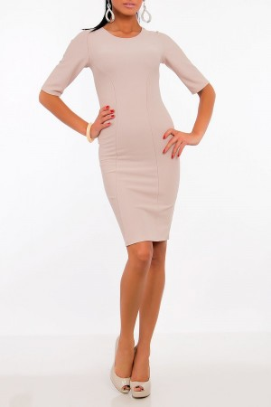 Dámské šaty model 52323 Vein