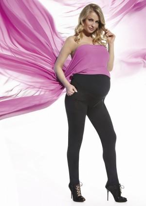 Těhotenské legíny Camile - Bas Bleu