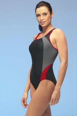 Jednodílné plavky Alinka2