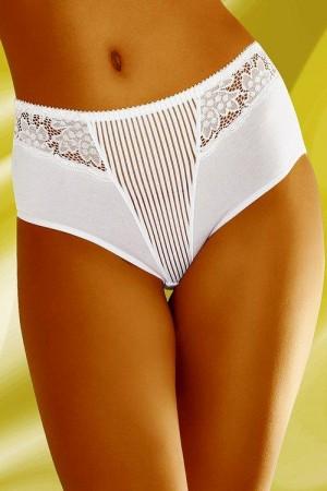 Dámské kalhotky eco-RE white bílá