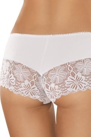 Dámské kalhotky 107 bílé