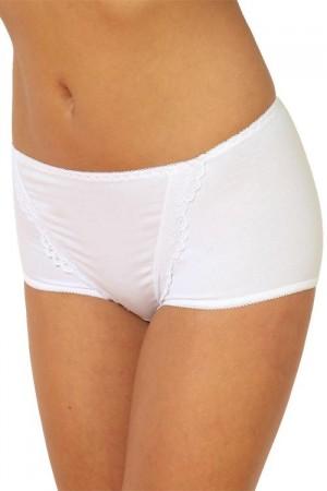 Dámské kalhotky 108 white bílá