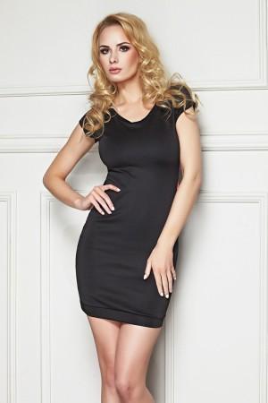 Dámské šaty Zafra černá S/M