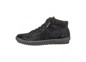 Kotníčková obuv RIEKER M6143-00