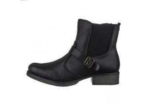 Kotníčková obuv RIEKER Y9752-00