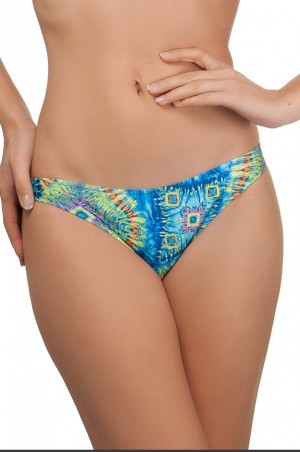 Plavkové kalhotky ANTIGEL (EBA0757-06)