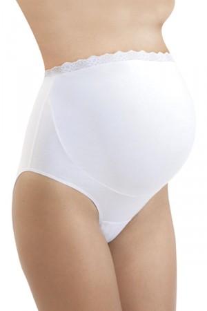 Těhotenské kalhotky Blackspade vyšší