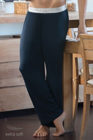 Pánské kalhoty Blackspade z mikromodalu