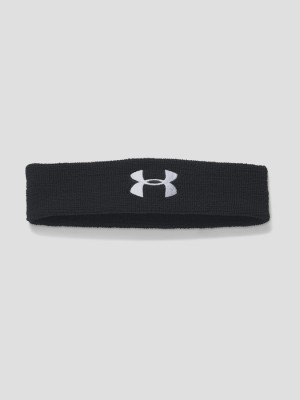 Čelenka Under Armour Performance Headband Černá