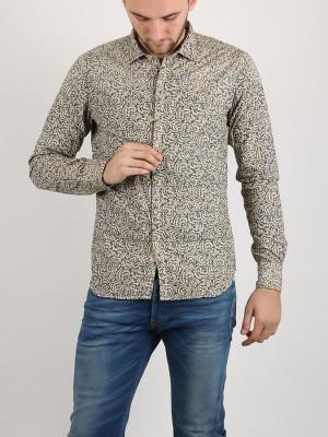 Košile Replay M4863 Barevná
