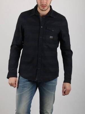 Košile Replay M4888 Černá