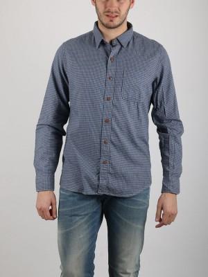 Košile Replay M4858 Modrá