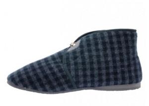 Domácí obuv PEGRES 1013