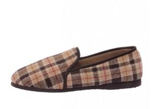 Domácí obuv PEGRES 1014