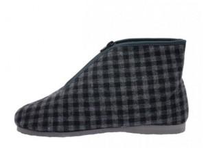 Domácí obuv PEGRES 1015
