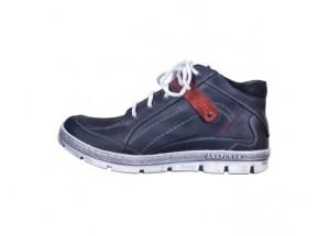Kotníková obuv BENT 702