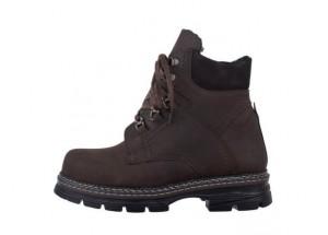 Kotníková obuv BENT 811