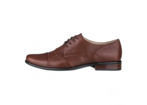Společenská obuv BARTON 6213