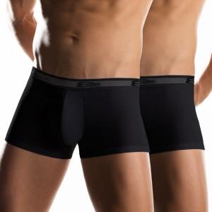 2pack pánských boxerek Dario Black kratší