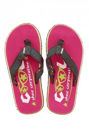 Cool Shoe - ŽabkyEve Slight