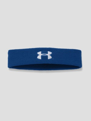 Čelenka Under Armour Performance Headband Šedá
