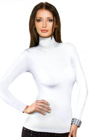 Dámské tričko Kimi white bílá