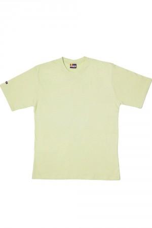 Pánské tričko 19407 sand písková (sand)