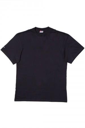 Pánské tričko 19407 black černá