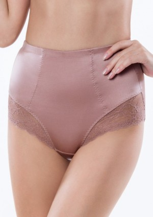 Stahovací kalhotky Maríemeili Genevieve tělová S Tělová