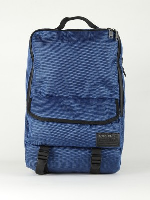 Batoh Diesel F-Close Back - Backpack Modrá